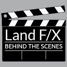 Meet the Land F/X Team