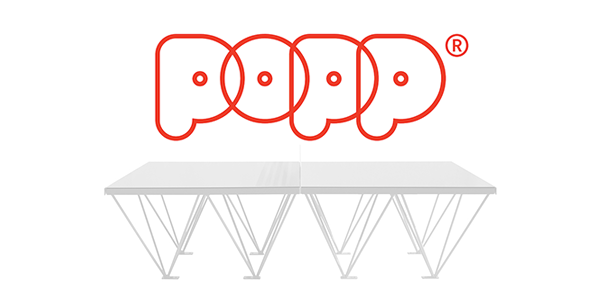 New Product Available: ICON Ping-Pong Tables