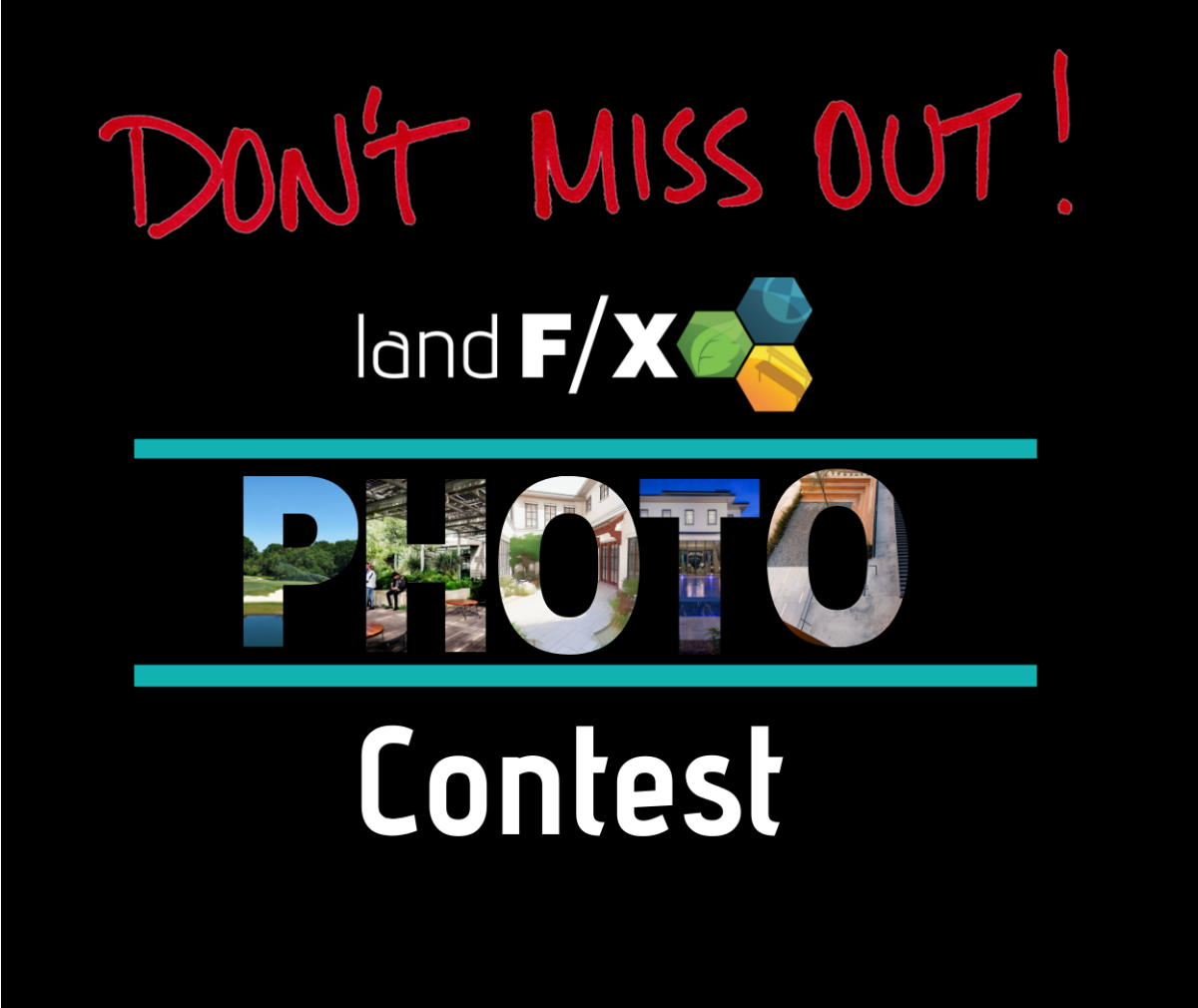 Don't Miss Your Chance to Enter our Photo Contest