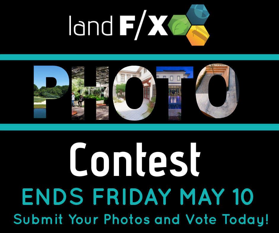 Land F/X 2019 Photo Contest Ends May 10