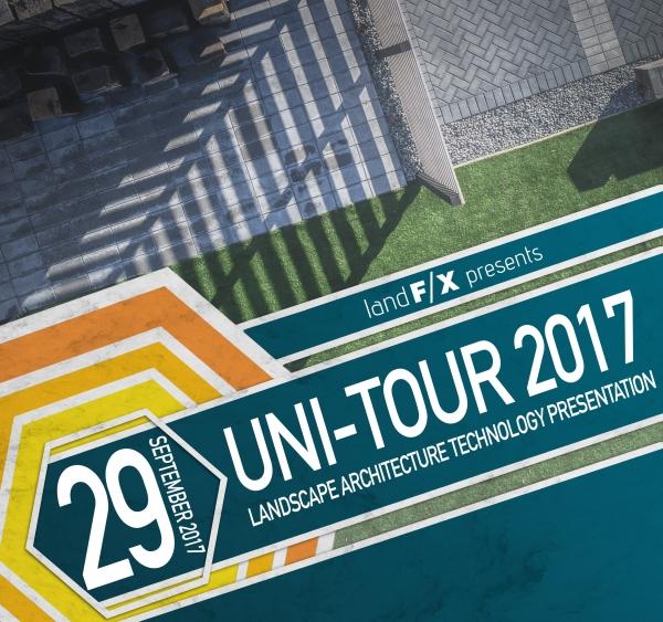 Uni-Tour September 25-29th 2017