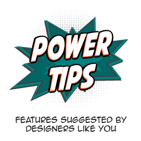 Power Tip image