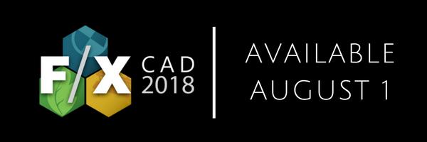 F/X CAD 2018 Coming Soon