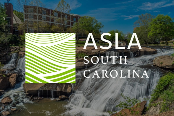 2019 ASLA Southeast Regional Conference in South Carolina