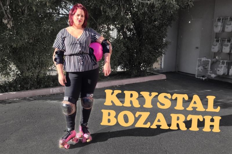 Meet Krystal