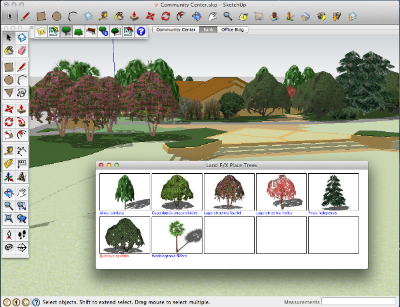NEW SKETCHUP FEATURE