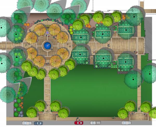 Planting Plan Webinar