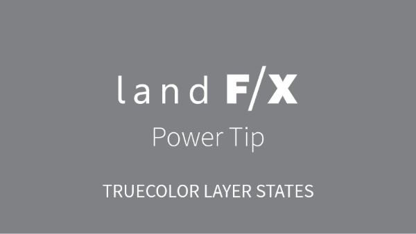 Power Tip: Truecolor Layer States
