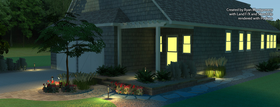 TWILIGHT SKETCHUP