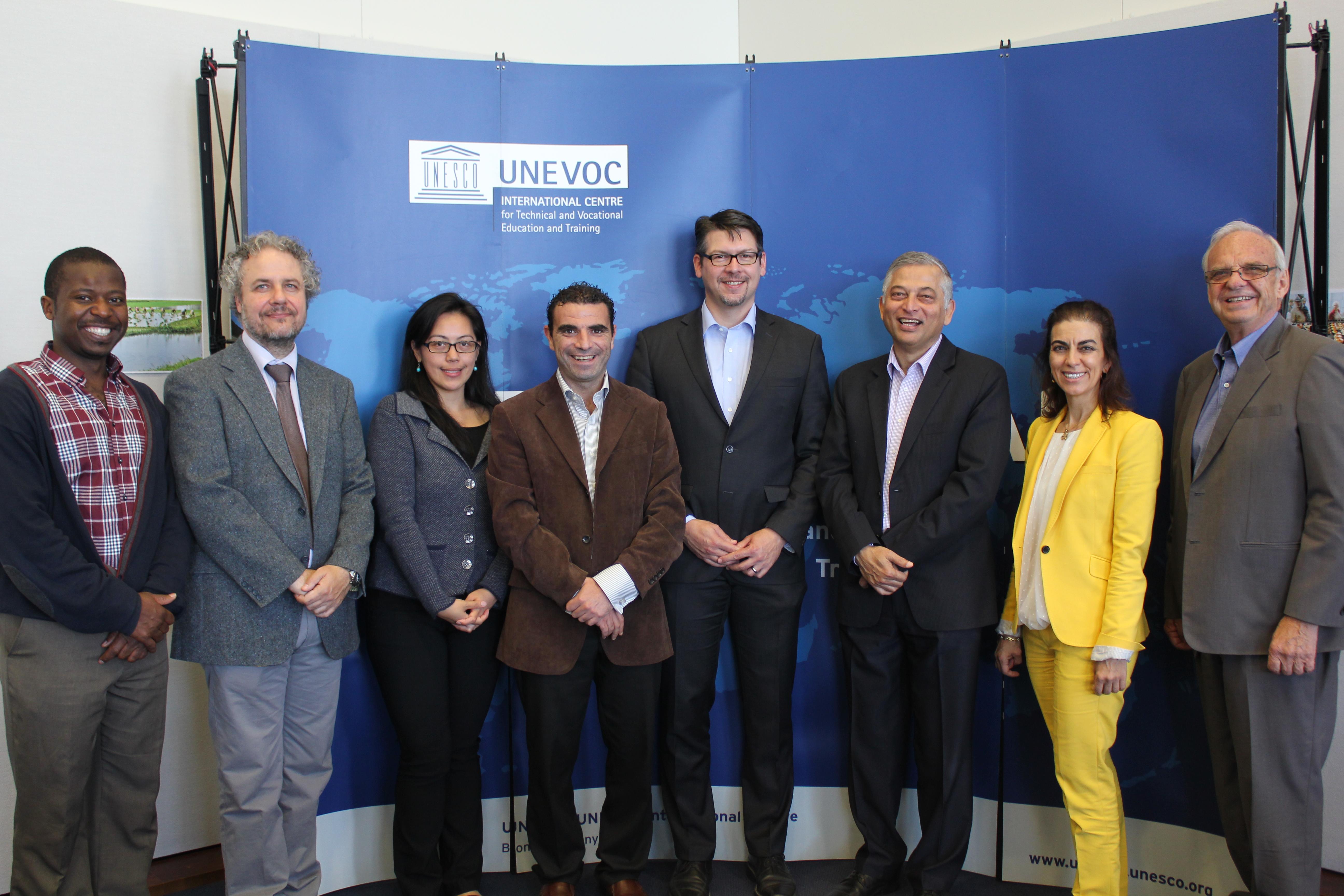 UNESCO/UNEVOC