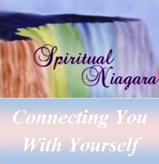 Spiritual Niagara