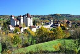 Curemont, Correze