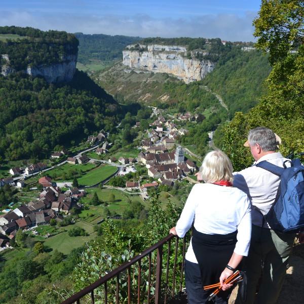 Jura Wine Trail