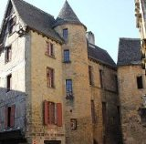 Sarlat la Canada, Dordogne