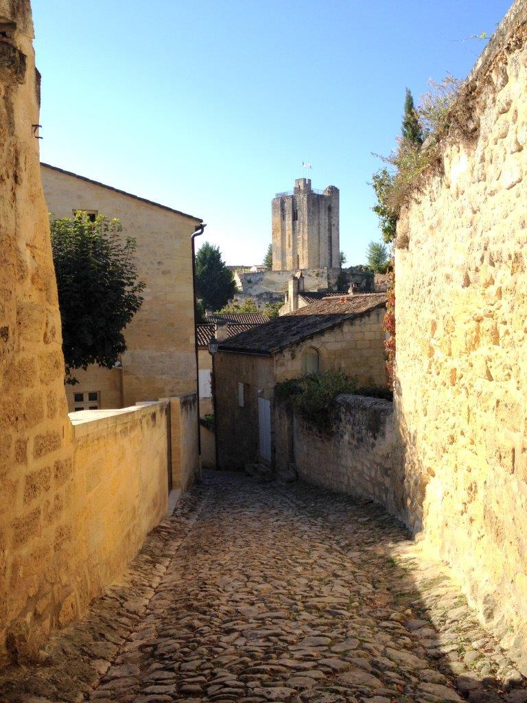 Bordeaux Wine Trail