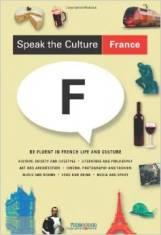 Speak the Culture France