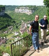 Viewpoint - Baume - Jura