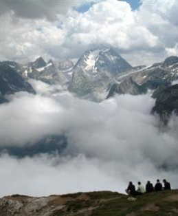 Trekking Tour of the Vanoise
