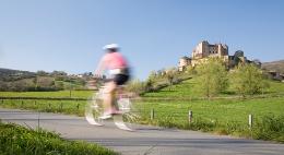Cycling Holidays 3 Regions Tour Beaujolais Burgundy Brionnais