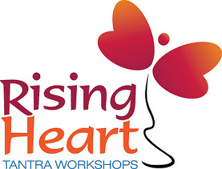 Rising Heart logo