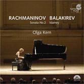 Olga Kern CD