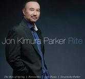 Jon Kimura Parker CD