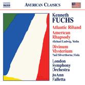Fuchs: Atlantic Riband
