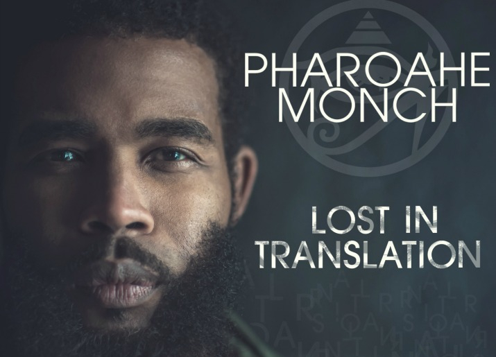 OKP Premiere: Pharoahe Monch's - 'Lost In Translation' Surprise Valentine's Day Love Mix