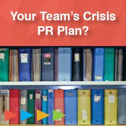 PR Crisis Plan