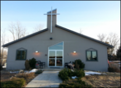 Outreach Bible Church Baptist of the 7th Day, Portage, Wisconsin