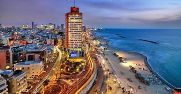 BEST FOR…EXOTIC EXPERIENCES ON A BUDGET: TEL AVIV