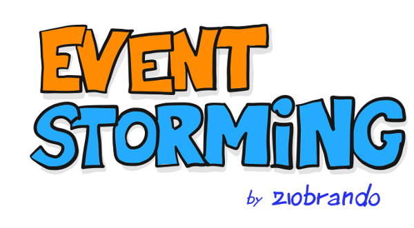 EventStorming by ziobrando