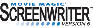 Movie Magic Screenwriter Logo