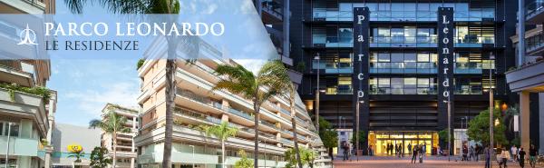 Le Residenze di Parco Leonardo - Promozioni dedicate