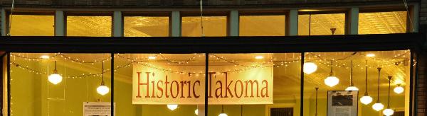 Historic Takoma