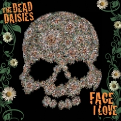 The Dead Daisies digital EP cover