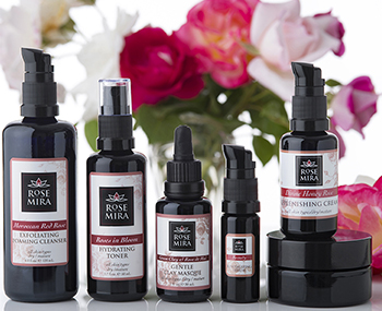 Rosemira Organics Collections