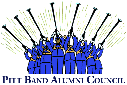 Pitt Band Alumni Council