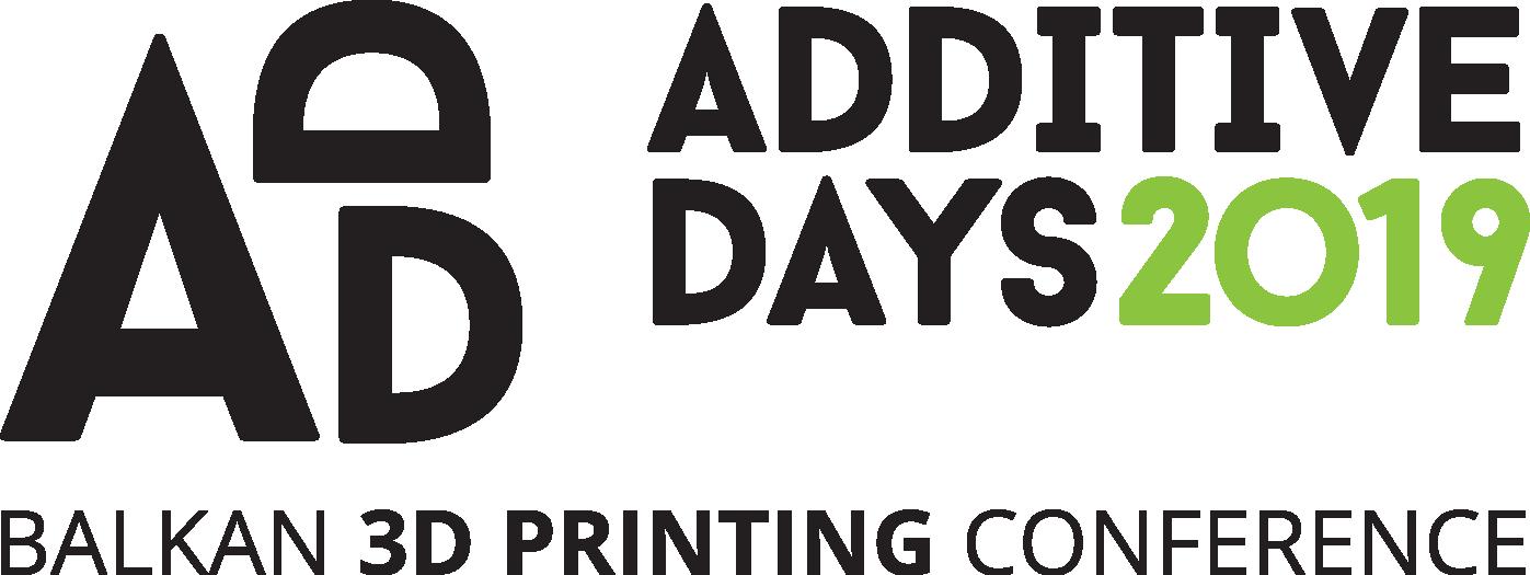 Additive Days 2019 Logo
