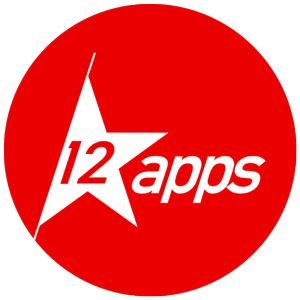 12★apps