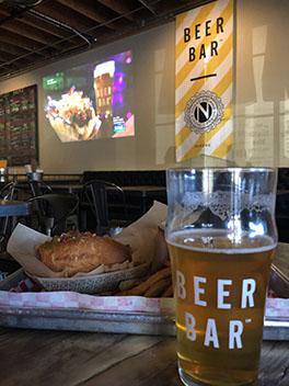 Beer Bar | Salt Lake City