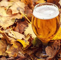 Fall Beers - Utah Beer News