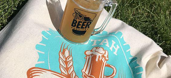 Utah Beer Festival: 5 Takeaways
