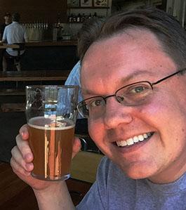 Tim Haran | Utah Beer News