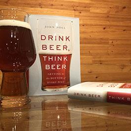 Drink Beer, Think Beer