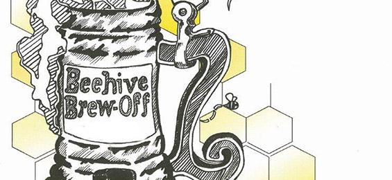 2019 Beehive Brewoff