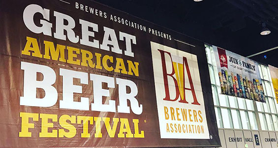 The Great American Beer Festival: Utah breweries Shades and Kiitos take home gold.