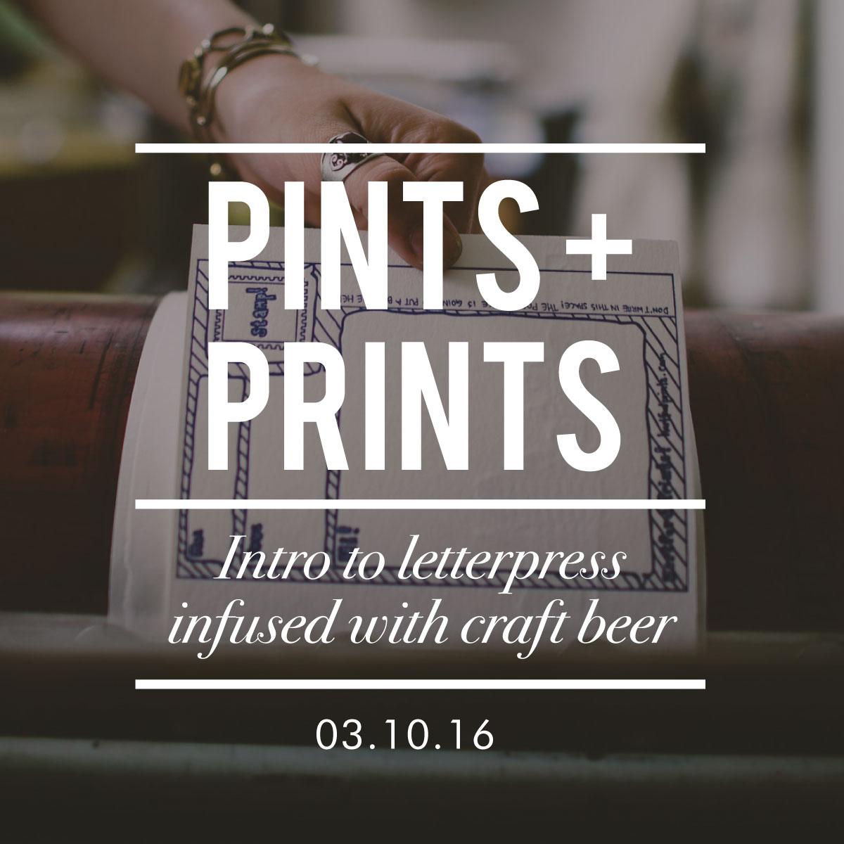 http://hartfordprints.com/shop/pints-prints-intro-letterpress-infused-craft-beer/