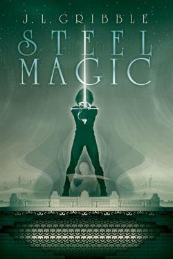 Steel Magic cover art