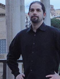 Author S. Craig Zahler bio picture